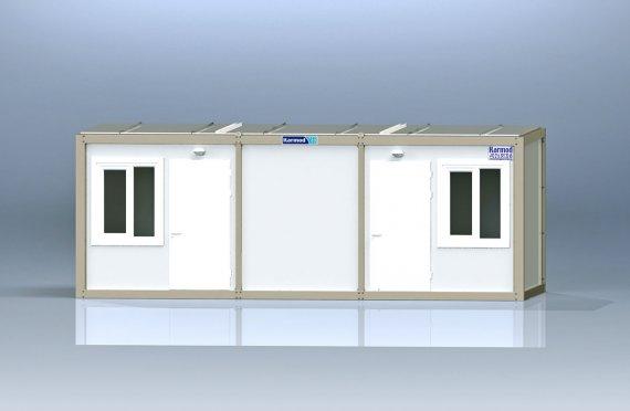 Containere De Vanzare K 3003
