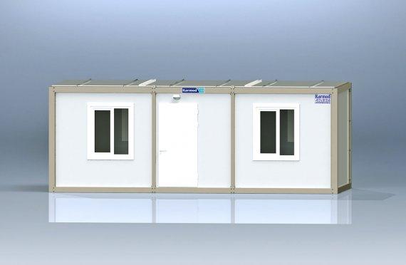 Containere De Vanzare K 7001