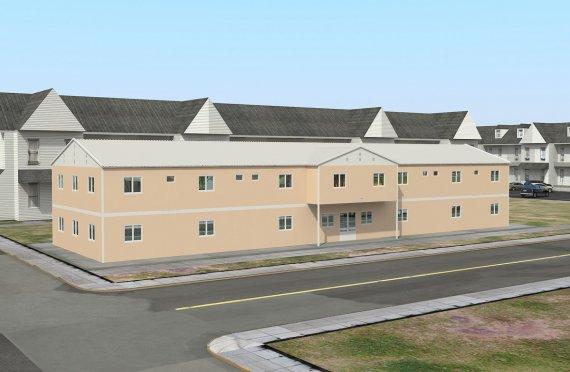 Facilitate Social Modernă 793 m²