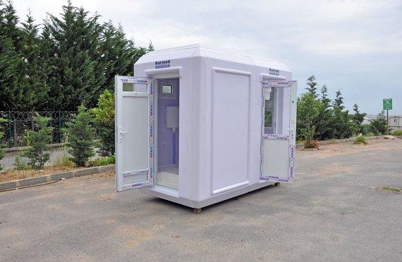 150x270 Toaletă Portabilă și Cabină de Securitate