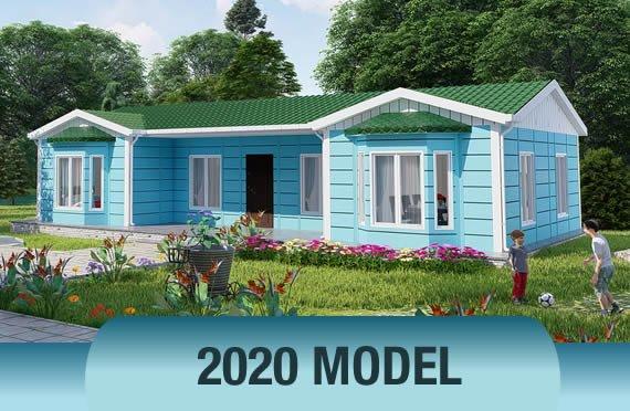 Case modulare preturi 2020