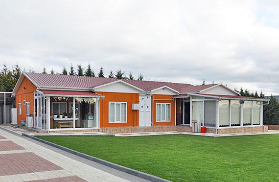 Proiect De Case Vila Duplex