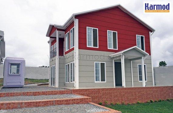 Case Vile Duplex