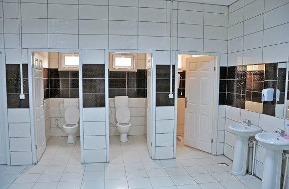Wc - Dușuri Sanitar Modular