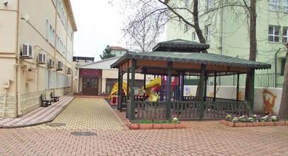 O grădiniță prefabricată a fost trimisă la Bursa de Karmod