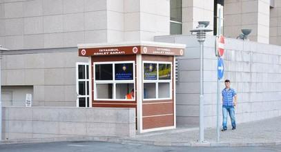 Cabinele moderne de securitate Karmod vor fi folosite în Palatul de Justiție din Istanbul