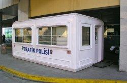 Cabine de Panouri